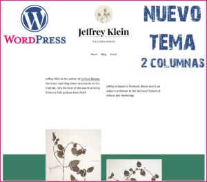 SEEDLET, EL PRIMER TEMA DE WORDPRESS BLOCK-FIRST DE AUTOMATTIC